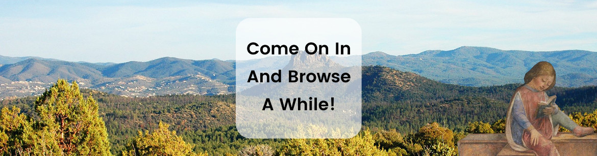 Browse a while!
